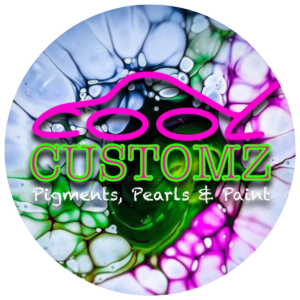 Cool Customz Logo