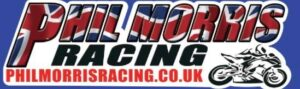 Phil Morris Racing Logo